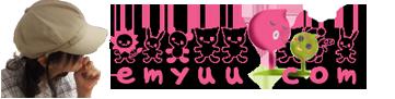 Emyuu's Company logo